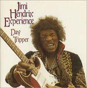 Day Tripper by HENDRIX, JIMI album cover
