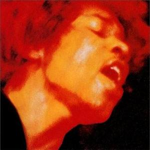 Electric Ladyland by HENDRIX, JIMI album cover