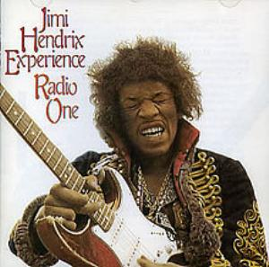 Radio One by HENDRIX, JIMI album cover