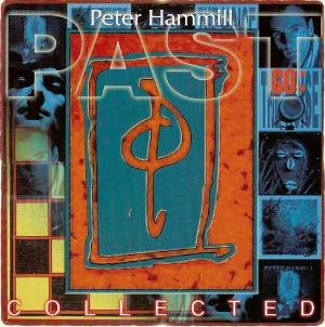 Peter Hammill - Past Go - Collected CD (album) cover