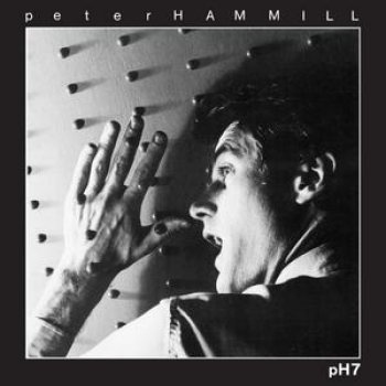 Peter Hammill pH7 album cover
