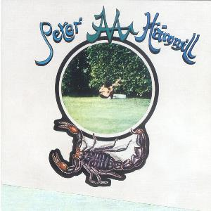 Peter Hammill - Chameleon In The Shadow Of The Night CD (album) cover