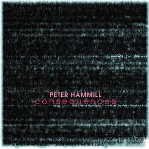 Peter Hammill Consequences album cover