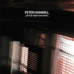 ...all that Might have Been.. by Hammill, Peter album rcover