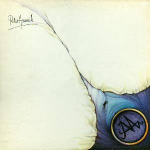 Peter Hammill - The Silent Corner And The Empty Stage CD (album) cover