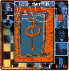 Peter Hammill Past Go - Collected album cover