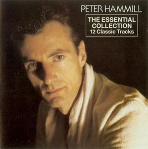 Peter Hammill The Essential Collection album cover