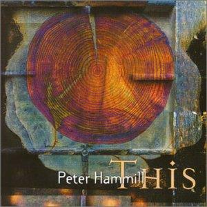 Peter Hammill - This CD (album) cover