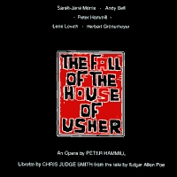 The Fall of the House of Usher by HAMMILL, PETER album cover