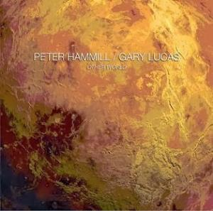 Other World by HAMMILL, PETER album cover