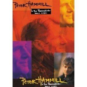Peter Hammill In The Passionskirche - Berlin MCMXCII (video) album cover