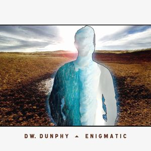 Dw. Dunphy - Enigmatic CD (album) cover