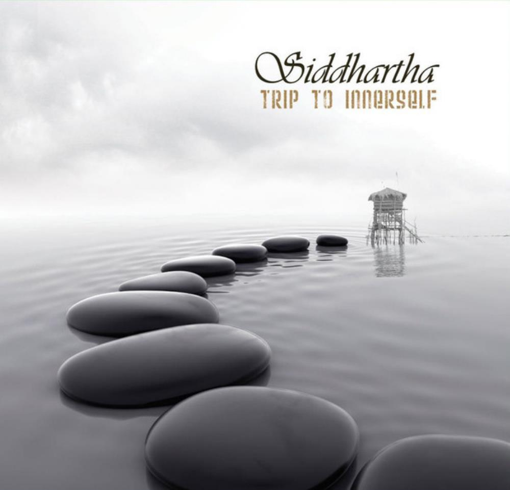 Siddhartha - Trip To Innerself CD (album) cover