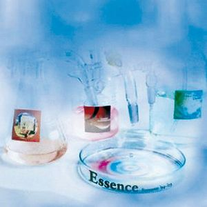 Essence by QUASER album cover