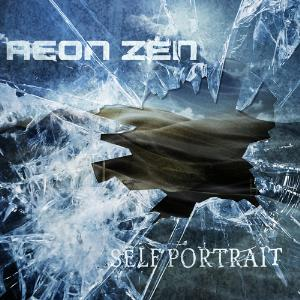 Self Portrait by AEON ZEN album cover