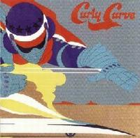 Curly Curve by CURLY CURVE album cover