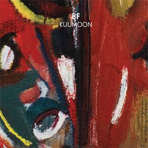 Kuumoon by B F album cover