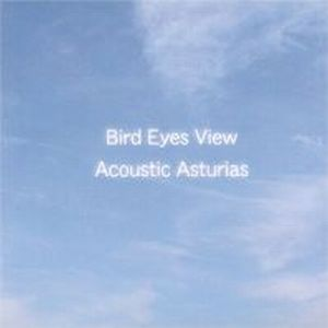 Bird Eyes View by ASTURIAS album cover