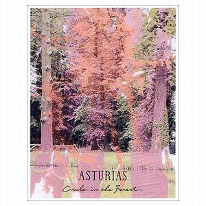 Asturias - Circle in the Forest CD (album) cover