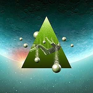 Elementals by ASTURIAS album cover
