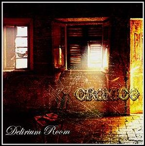 Delirium Room by CRONICO album cover