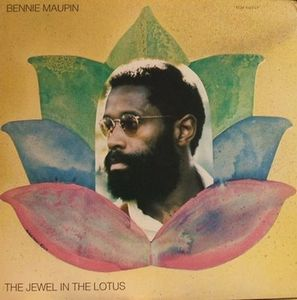The Jewel in the Lotus by MAUPIN, BENNIE album cover