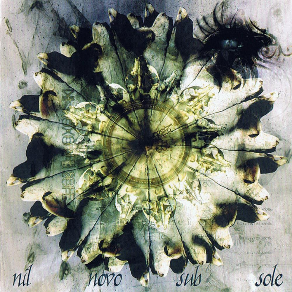 Nil Novo Sub Sole by NIL album cover