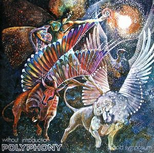 Polyphony - Without Introduction CD (album) cover