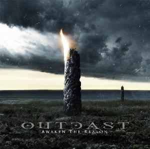 Awaken the Reason by OUTCAST album cover