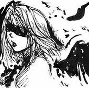 Seraphim & Cherubim / Heartflusters by MAYBESHEWILL album cover