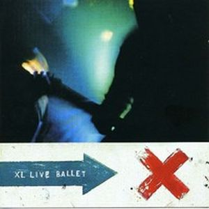 XL Live Ballet album cover