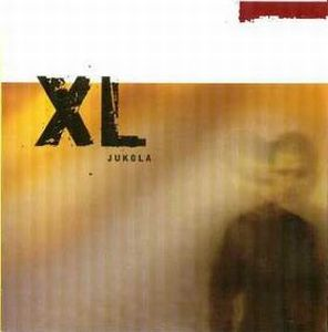 Jukola by XL album cover