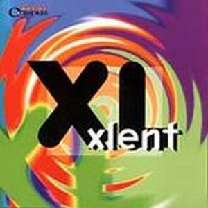 XL XLent album cover