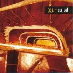 Surreal by XL album cover