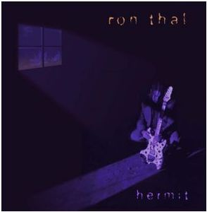 Bumblefoot - Ron Thal/Hermit CD (album) cover