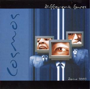 COSMOS Different Faces - demo 2003 reviews