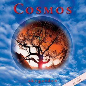 Skygarden by COSMOS album cover