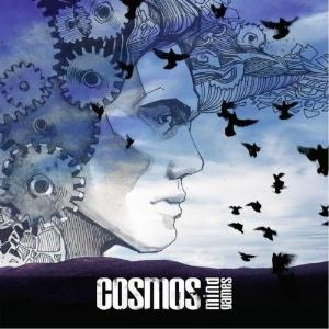 Cosmos Mind Games album cover