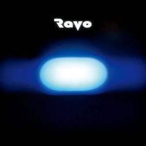 Ravo by ROVO album cover