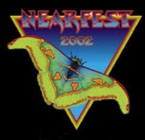 Spaced Out Nearfest 2002 (Studio M Recording) album cover