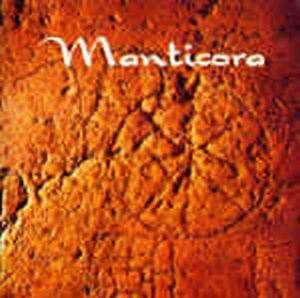 Dead End Solution by MANTICORA album cover
