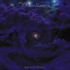 Manticora Roots Of Eternity album cover