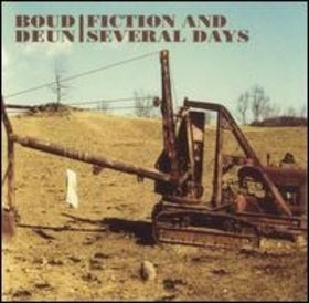 Boud Deun Fiction and Several Days album cover
