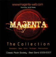 Magenta The Collection album cover