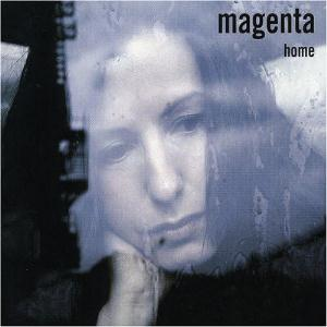 Magenta - Home CD (album) cover