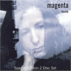 Home + New York Suite by MAGENTA album cover