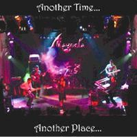 Another Time... Another Place by MAGENTA album cover