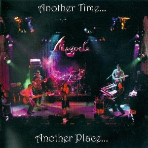 Magenta Another Time... Another Place album cover