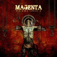 MAGENTA Metamorphosis progressive rock album and reviews