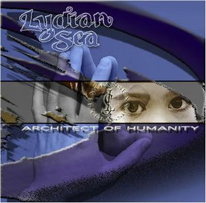 Lydian Sea Architect Of Humanity album cover
